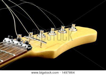 Guitar'S Head