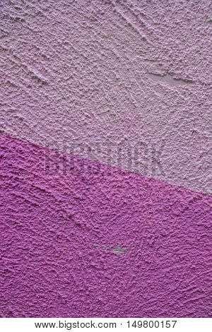 Background Wall Pink And Purple.