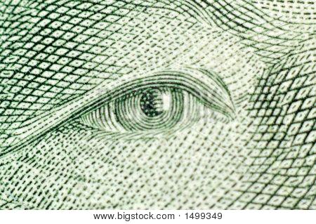 Dollar Eye 6