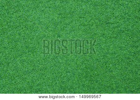 Artificial green grass, artificial green grass sport field abstract background