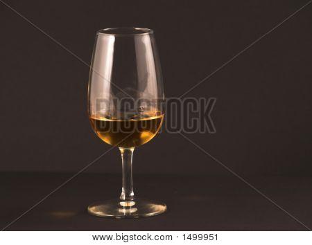 Whisky Glass