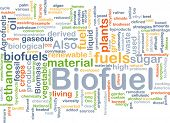 picture of ethanol  - Background concept illustration of biofuel renewable fuel - JPG