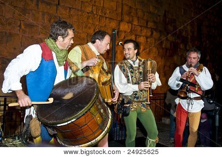 Jerusalem Knight Festival