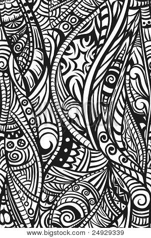 Abstract Seamless Wallpaper