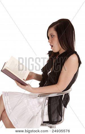 Shocker Book