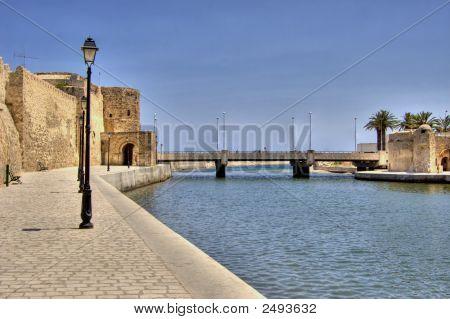 Túnez Bizerte