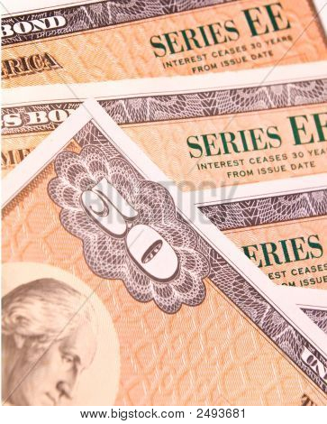 Ee Savings Bonds