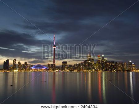 Toronto Lake View