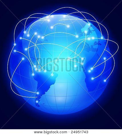 World Connectivity
