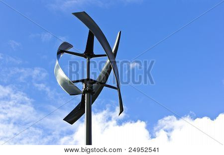 Urban Windmill