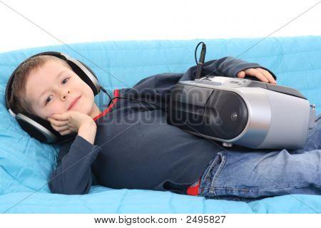Relax - Music