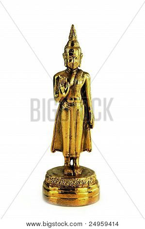 "This Is A Monday Buddha Image ""pang Haam Yaad"""