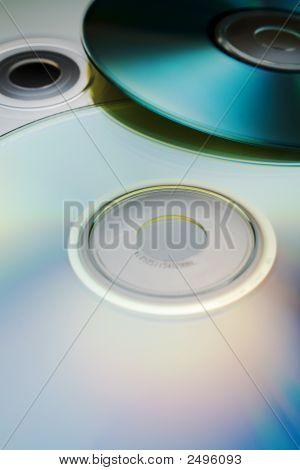 Digital Discs