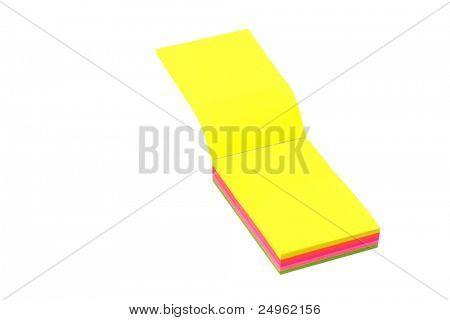 Sticky stack