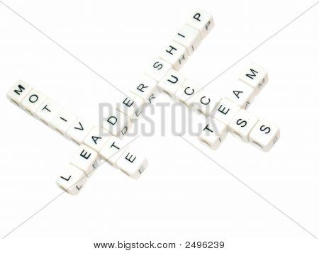 Leadership Motivate Crossword Puzzle