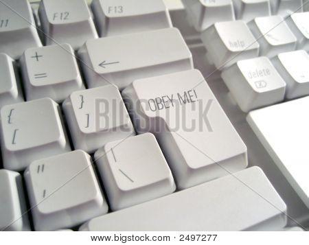 Keyboard_Obey