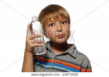 Please Drink More Water