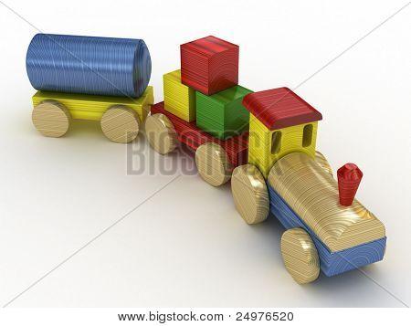 toy train 2