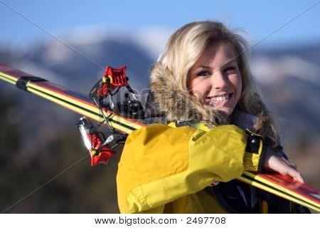 Skiresort