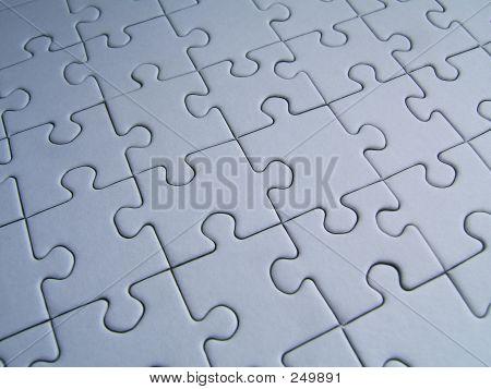Jigsaw Background