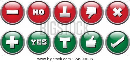 yes no buttons (1)