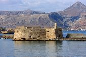 Heraklion Crete Greek Isles