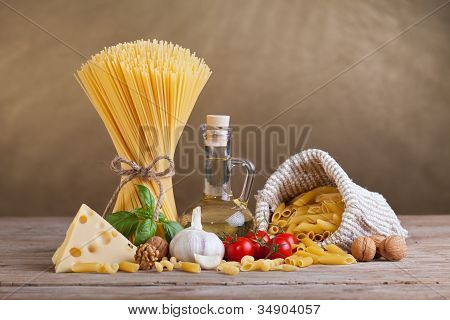 Mediterranean Cuisine And Diet