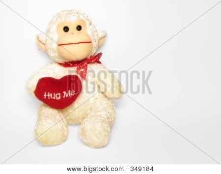 Monkey Hug