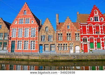 Brugges, Belgium.