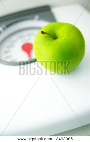 Apple Scale