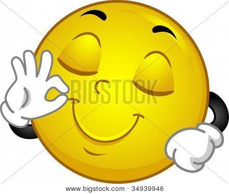 Vectores y fotos en stock de Ilustración con una carita sonriente ...