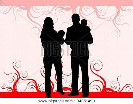 Profiles Of Family