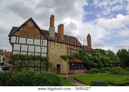 Nashs House Stratford Upon Avon