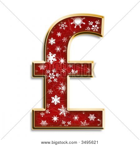 Christmas Pound