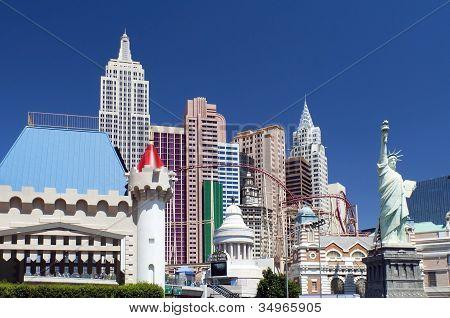 New York-new York Hotel