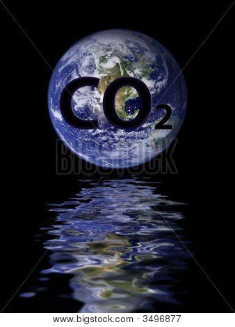 Tierra de CO2