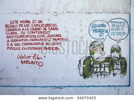 Cuba Propaganda
