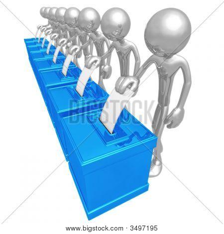 Electionelection