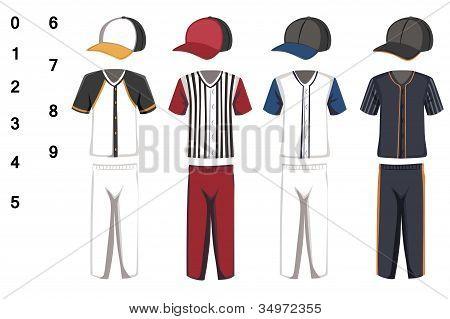 棒球服 库存矢量图和库存照片 | bigstock