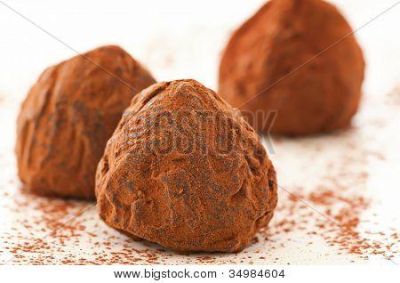 truffels