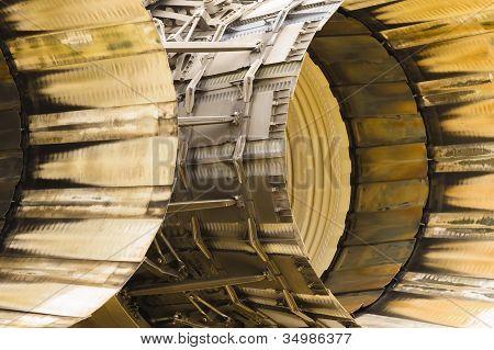 Jet Thrust