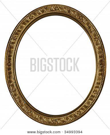 Brass Frame