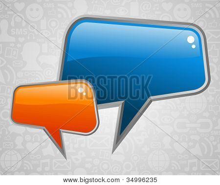 Contemporary Social Media Bubbles