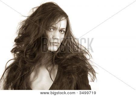 Sexy Woman