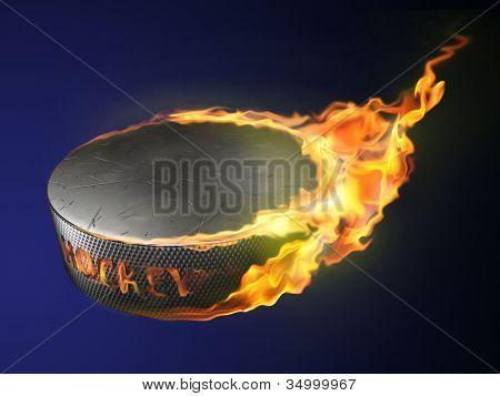 Hot Goal