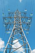 Reliance Power Lines poster