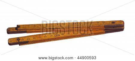 Old Measure Tool