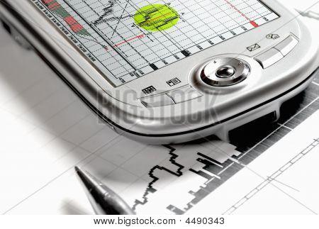 Business, Stock Exchange