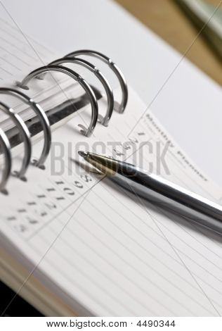 Planning Agenda