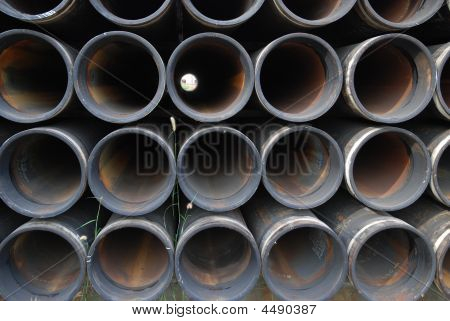 Drilling Tubes
